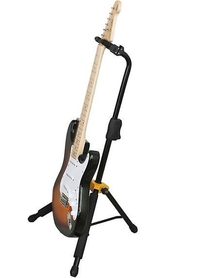 statyw gitarowy HERCULES GS414B uniwersalny