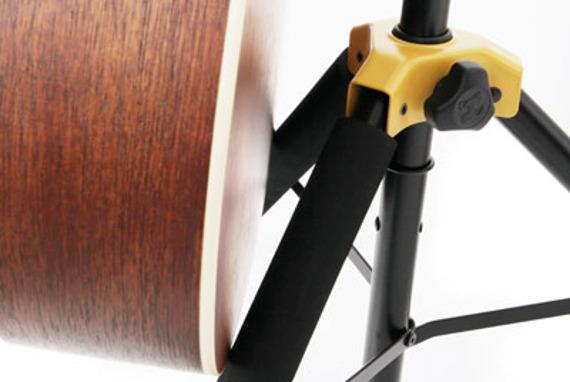 statyw gitarowy HERCULES GS455B uniwersalny