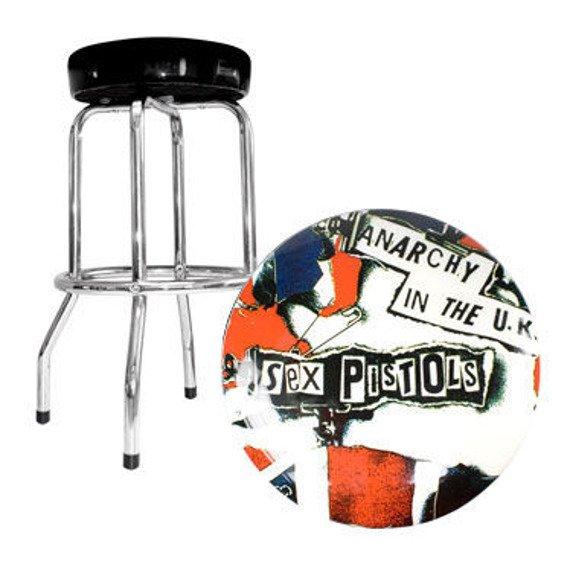 stołek/hoker SEX PISTOLS