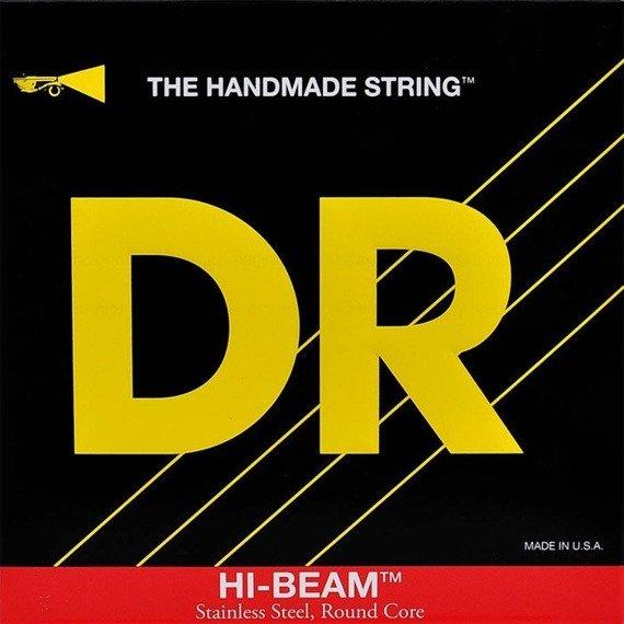 struny do gitary basowej 5str. DR - MR5-130 HI-BEAM /045-130/