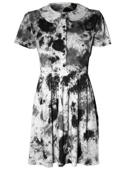 sukienka DISTURBIA - STORM