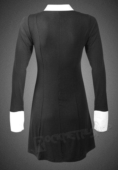 sukienka KILL STAR - ADDAMS DRESS