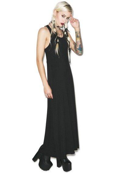 sukienka KILL STAR - PENTAGRAM