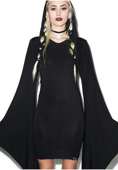 sukienka KILL STAR - SORCERY