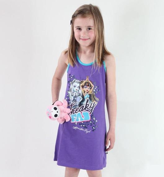 sukienka dziecięca MONSTER HIGH - FREAKY