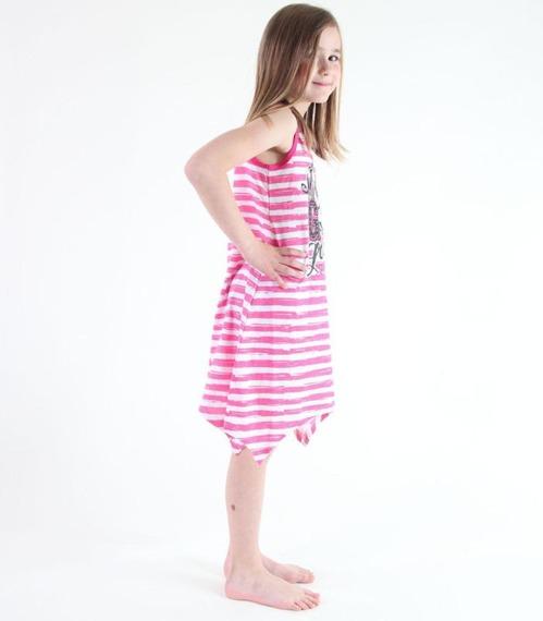 sukienka dziecięca MONSTER HIGH - GORE