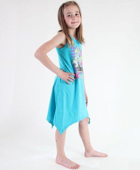 sukienka dziecięca MONSTER HIGH - NO HURRIES