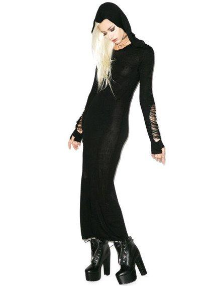 suknia KILL STAR - NU-WAR
