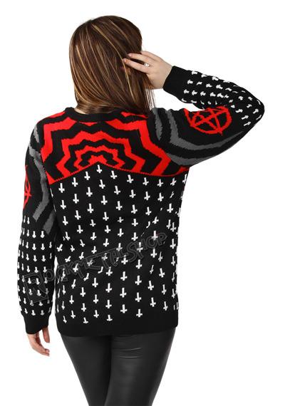 sweter KILL STAR - SAVIOUR