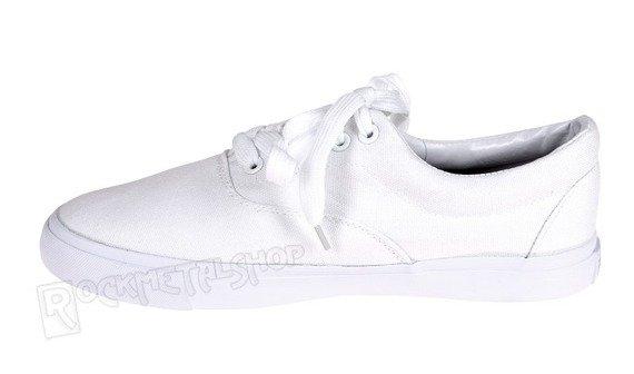 tenisówki NEW AGE - WHITE (086)