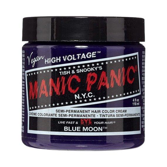 toner do włosów MANIC PANIC -BLUE MOON