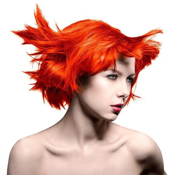 toner do włosów MANIC PANIC - ELECTRIC LAVA