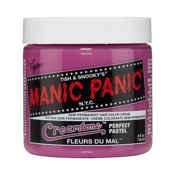 toner do włosów MANIC PANIC - FLEURS DU MAL