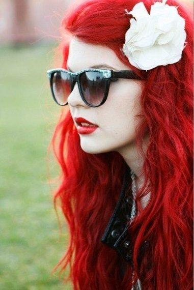 toner do włosów MANIC PANIC - ROCK AND ROLL RED