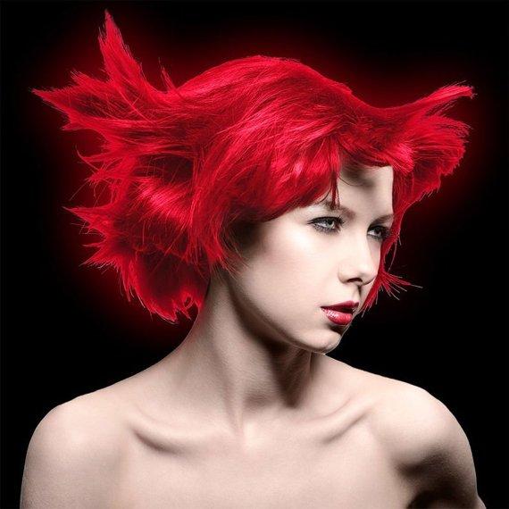 toner do włosów MANIC PANIC - VAMPIRE RED