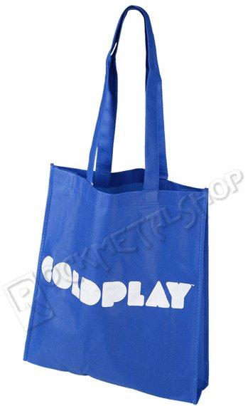 torba COLDPLAY - LOGO