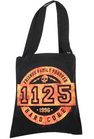 torba na ramię 1125 - FRIENDS FAMILY FOREVER