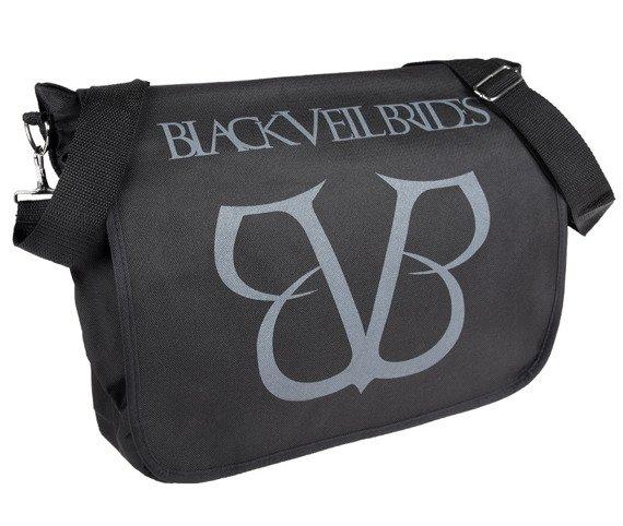 torba na ramię BLACK VEIL BRIDES - LOGO
