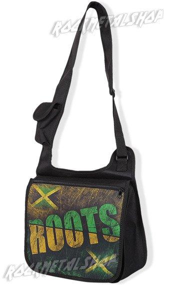 torba na ramię JAMAICA - ROOTS