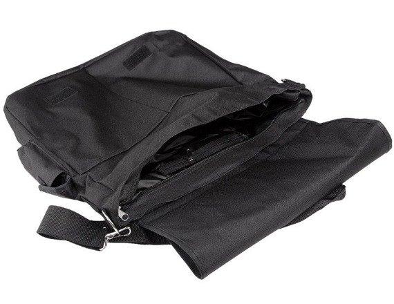 torba na ramię RAMONES - LOGO