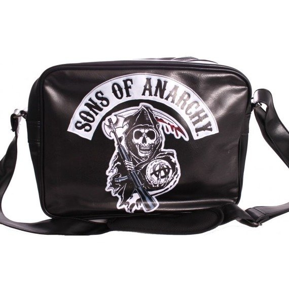 torba na ramię SONS OF ANARCHY - REAPPER