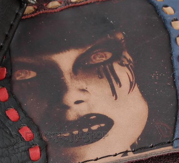torba skórzana VAMPIRE