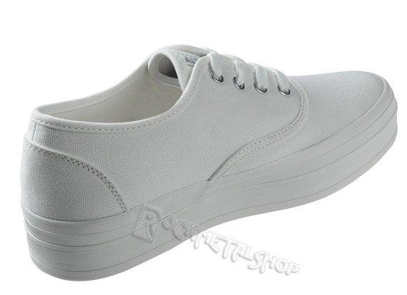 trampki ALTERCORE białe (450 WHITE HF01-LOW)