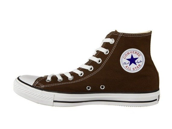 trampki CONVERSE - CHUCK TAYLOR ALL STAR CT A/S SP HI CHOCOLATE
