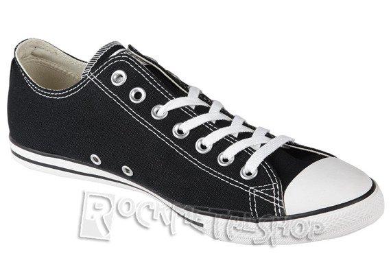trampki CONVERSE - CHUCK TAYLOR ALL STAR CT LEAN OX BLACK