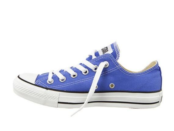 trampki CONVERSE - CHUCK TAYLOR ALL STAR CT OX B BLUE