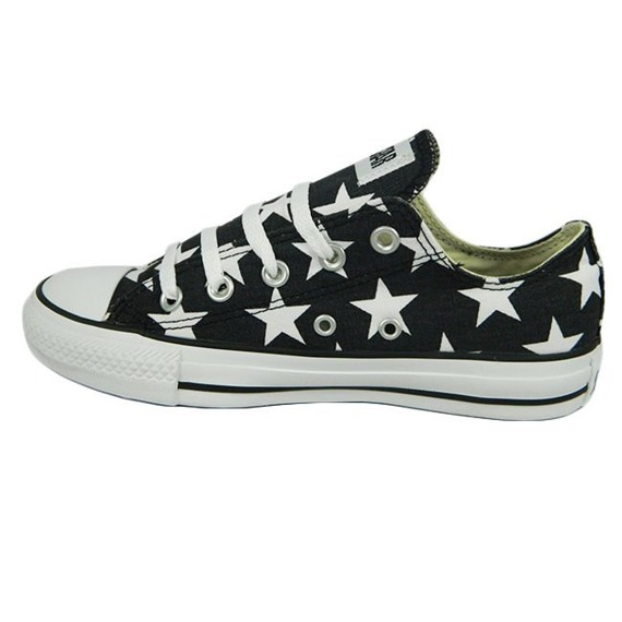 trampki CONVERSE - CHUCK TAYLOR ALL STAR CT OX BLACK/WHITE