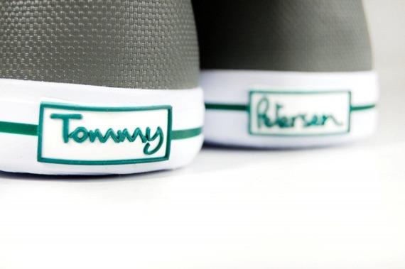 trampki TOMMY PETERSEN - LONG