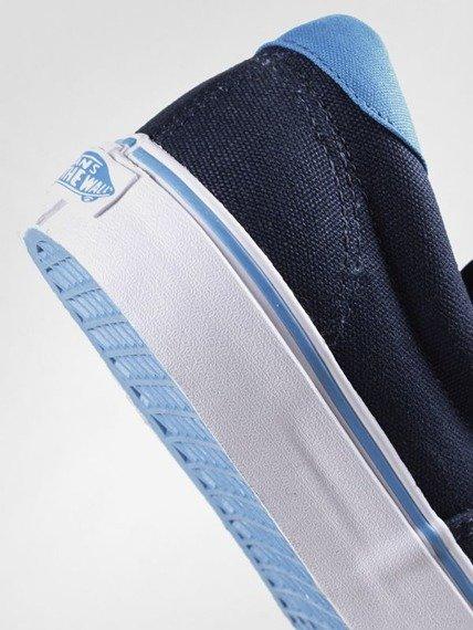 trampki VANS  - ERA 59 (DRESS BLUE/BLUE AS)