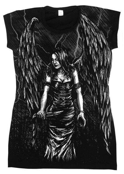 tunika damska DARK ANGEL