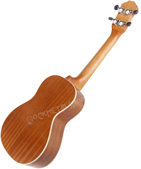 ukulele koncertowe MELLOW Mahoń UKCB-MH