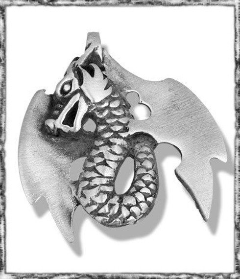 wisior DRAGON (PP41069)