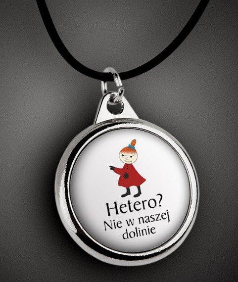 wisior HETERO?