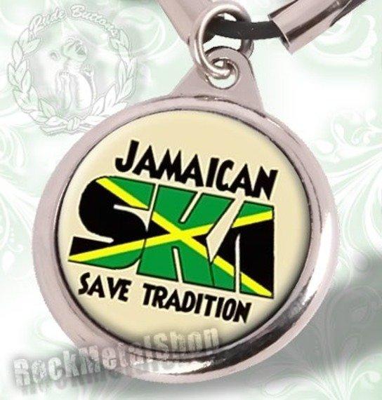 wisior JAMAICAN SKA