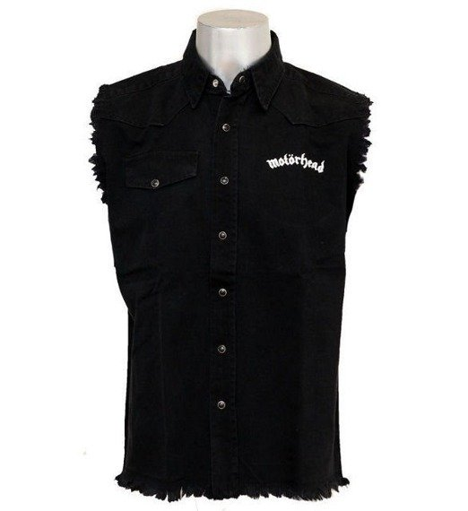 workshirt MOTORHEAD - ENGLAND