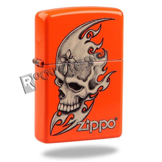 zapalniczka ZIPPO - SKULL HEAD