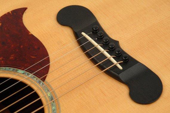 zestaw kołeczków do gitary akustycznej PLANET WAVES PWPS9