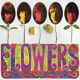 ROLLING STONES: FLOWERS (CD) REMASTER
