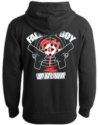 bluza FALL OUT BOY - GUNS