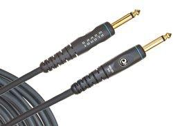 kabel gitarowy 1,52m PLANET WAVES CUSTOM SERIES jack prosty/prosty (PW-G-05)