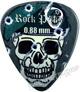 kostka gitarowa ROCK PICK - SKULL MARINE