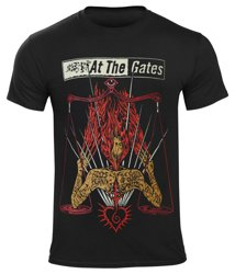 koszulka AT THE GATES - SCALES