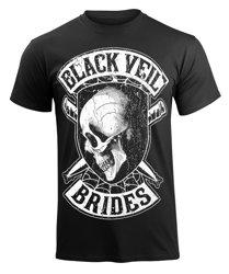 koszulka BLACK VEIL BRIDES - HOLLYWOOD