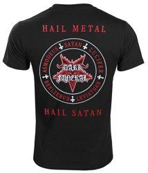 koszulka DARK FUNERAL - SWEDISH BLACK METAL