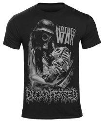 koszulka DECAPITATED - MOTHER WAR