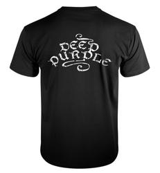 koszulka DEEP PURPLE